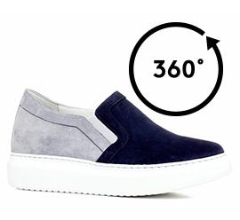 elevator shoes europe