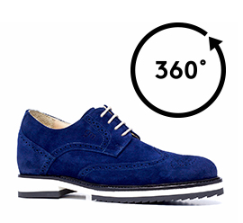 scarpe rialzate Via Tornabuoni