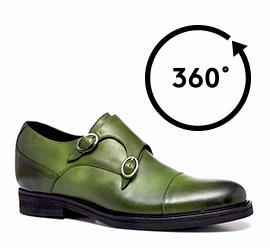 scarpe rialzate Jamaica
