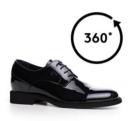 guidomaggi scarpe con rialzo Lecce