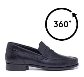 scarpe rialzate Algiers