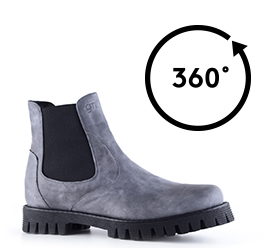 bespoke shoes Camden
