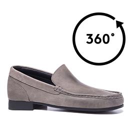 scarpe rialzate Casablanca