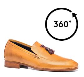 scarpe rialzate Chamonix