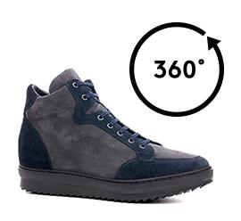 bespoke shoes Charleston