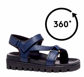elevator shoes Costa Smeralda