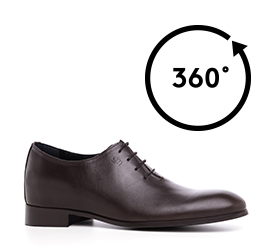 scarpe rialzate Piazza Duomo