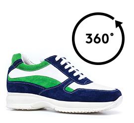 scarpe rialzate Formentera