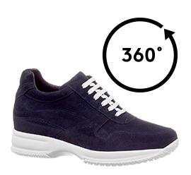scarpe rialzate Malaga