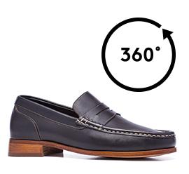 scarpe rialzate muscat