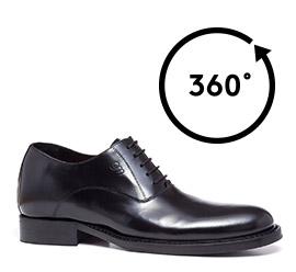 scarpe rialzate Palermo