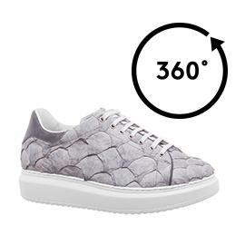 scarpe rialzate Pitti