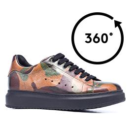 scarpe rialzate takeshita street