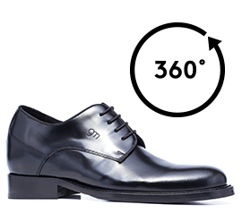 scarpe rialzate via monte napoleone