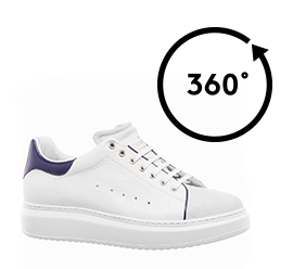 scarpe rialzate <zante