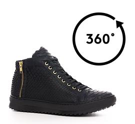 elevator shoes Delano