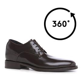 scarpe rialzate Ferrara