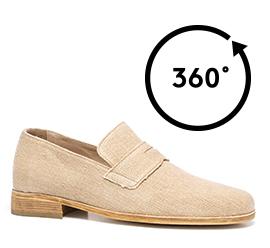 scarpe rialzate Vegan