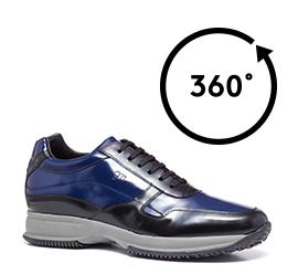 scarpe rialzate Bergen