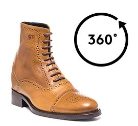 scarpe rialzate Kohlmarkt