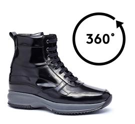 scarpe rialzate Danmark