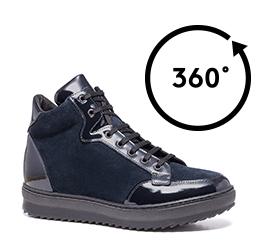 scarpe rialzate Daytona