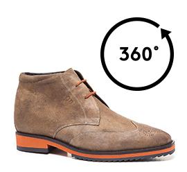 scarpe rialzate Dupont Circle