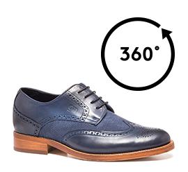 scarpe rialzate Hoxton