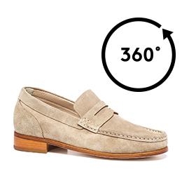 scarpe rialzate Kazakistan