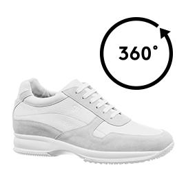 scarpe rialzate Lugano