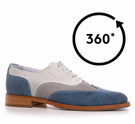 scarpe rialzate Sulmona