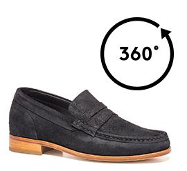 scarpe rialzate Mongolia