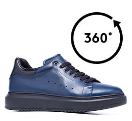 scarpe con rialzo riccione