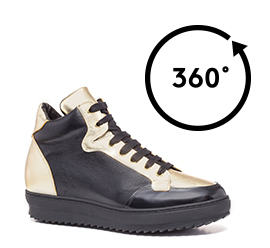 scarpe rialzate Sacramento