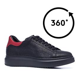 scarpe con rialzo salento