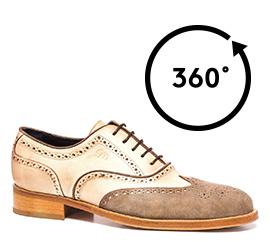scarpe rialzanti Via del Corso