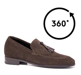 guidomaggi scarpe con rialzo Cortina d'Ampezzo