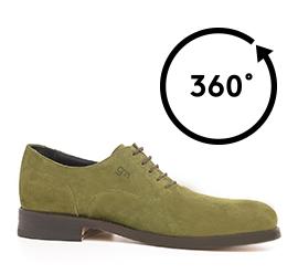 guidomaggi elevator shoes Viareggio