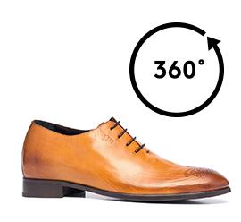 scarpe rialzate Via della Vigna Nuova