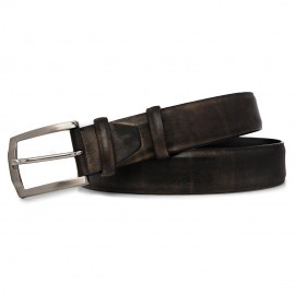 hand crafted belts