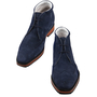mens shoes with heels