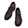 single monk elevator shoes